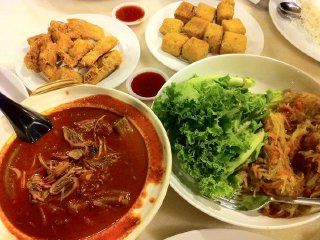 The Little Nyonya Cuisine