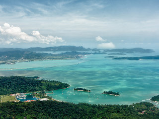 An  interesting 3 day trip to Langkawi with my family © Trang