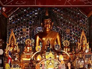 Wat Phra That Doi Suthep © ol'pete