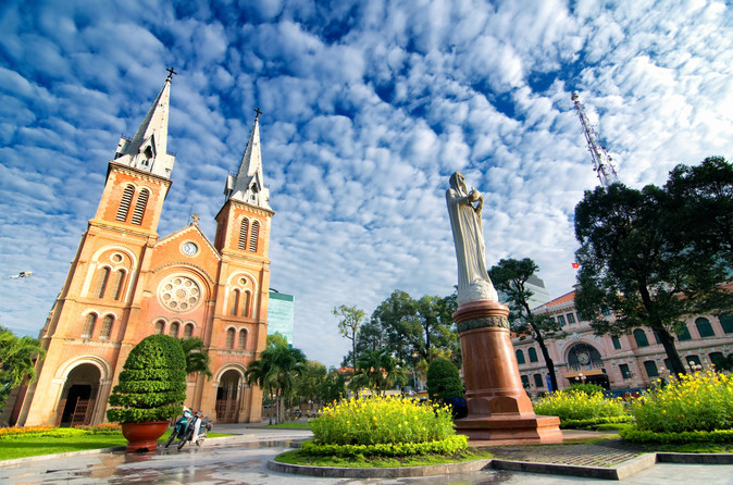 Bui Vien Walking St - 4 days 3 nights in Saigon - Travel itinerary to Ho Chi Minh, Vietnam by Thu on Justgola