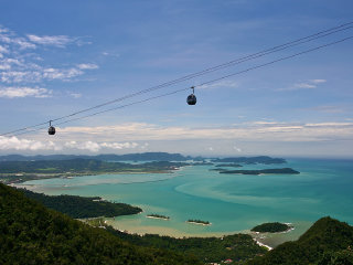 What to do in Langkawi in 3 days with your friends © Trang