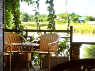 U Cafe Hoi An © vietlodge
