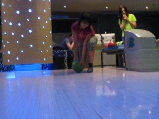 Diamond Plaza Bowling