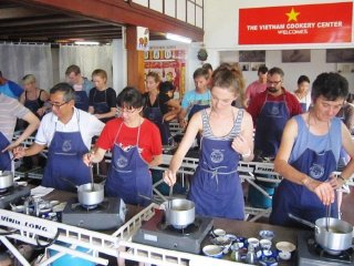 Vietnam Cookery Center