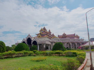 Bagan Archaeological Museum