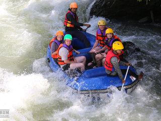 White Water Rafting Phuket © Phuket@photographer.net