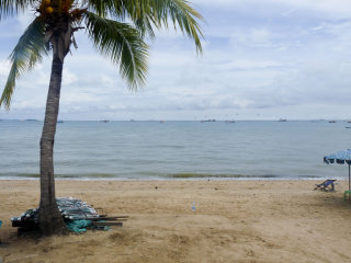 Pattaya Beach © y2bd