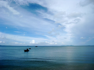 Explore North of Phu Quoc (Go By Boat Back By Car) © Kyle Taylor