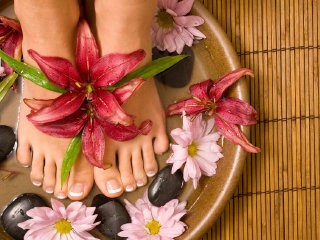 Hong Wai Foot and Body Reflexology Centre