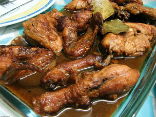 Adobo Connection Morayta