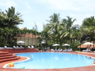 Saigon Phu Quoc Resort & Spa © Saigon-Phuquoc Resort & Spa