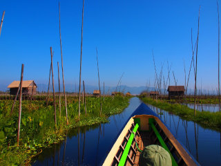 Exploring Inle Lake Full Day Tour