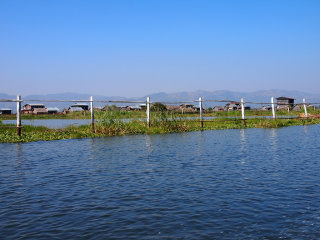 A Day on the Lake – Inle Lake in Myanmar