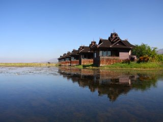 Inle Lake Half Day Tour