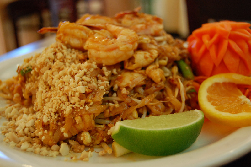 Famous Thailand Food To Eat Before You Leave