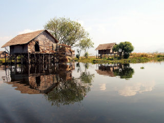 3-Days Travel Itinerary in Inle Lake