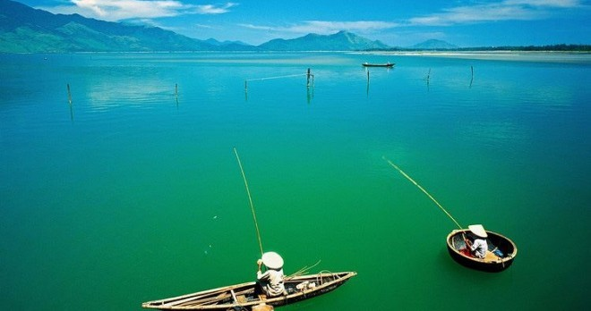 Tam Giang Lagoon - A hidden gem of Hue