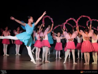 Central School of Ballet Phnom Penh