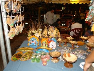 Phnom Penh's Night Market © Phnom Penh Night Market