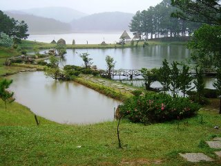 What do to in Dalat in 3 days with your kids © Helen