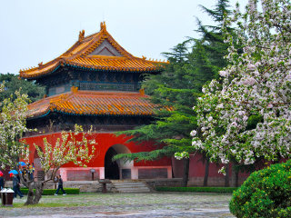 Beijing Itinerary for Three days