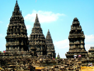 3 Days 2 Nights Itinerary in Yogyakarta © Lily