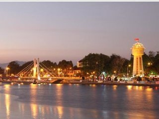 The Phan Thiet Water Tower © thachhan120282