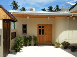 Water Breeze Guesthouse