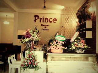 Prince Bakery & Coffee
