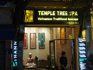 Temple Tree Spa