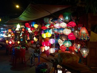 Hoi An Ancient Town © Adam Ebnit