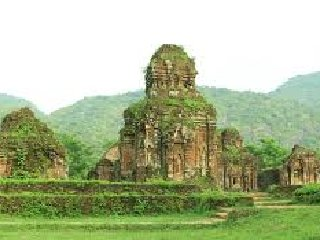 My Son Sanctuary from Da Nang © Da Nang Local Tours