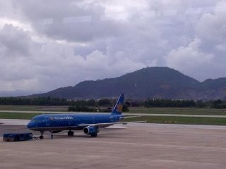 Da Nang International Airport