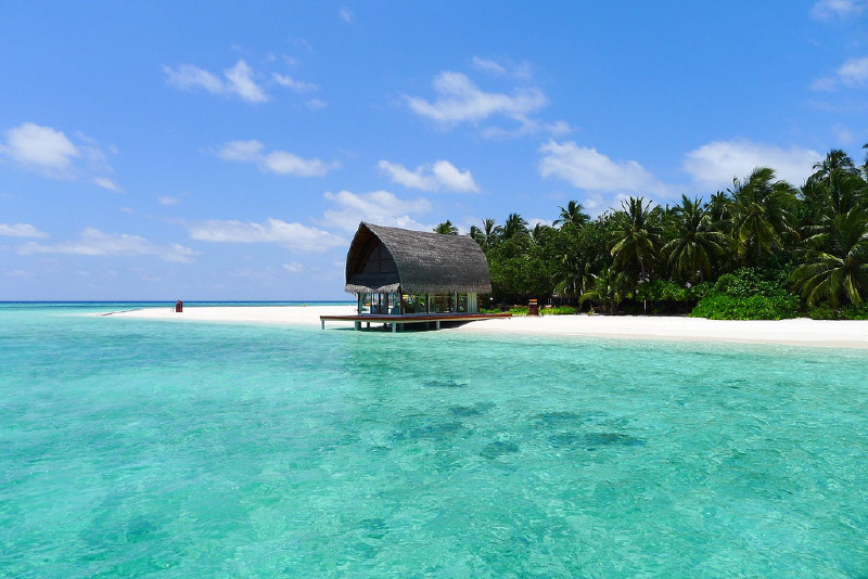 Maldives Anniversary Trip in 4 Days