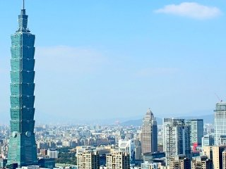 Ultimate Taipei Day Tour