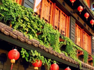 Jiufen and Pingxi Full Day Tour © My Taipei Tour
