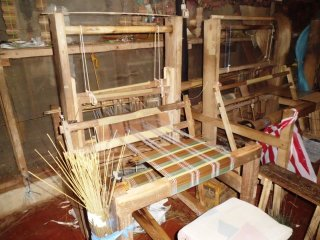 Binuatan Weaving Center © Binuatan Creations