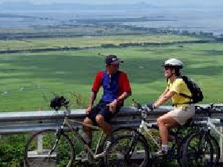 Biking 5days/4nights Sai Gon - Tra Vinh -Can Tho- Chau Doc( MEKONG DELTA)