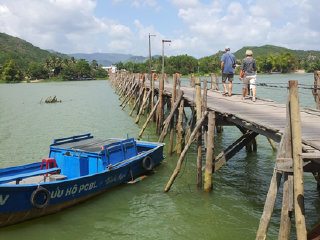Nha Trang River Cruise © Vietnam Real Travel