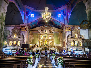 Baclayon Church © Raschid Salting