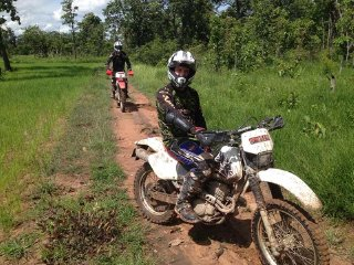 Half Day Tours - Around Siem Reap