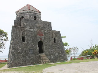 Punta Cruz Watch Tower © Ric Obedencio