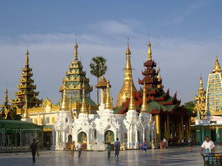 4 unforgettable days in Yangon with my family