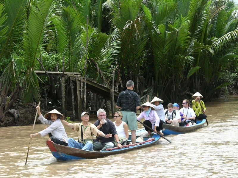 Mekong Delta Two Day Tour in Ho Chi Minh - Activity in Ho Chi Minh, Vietnam - Justgola