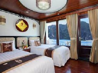 Stalight Cruise Halong Bay 2D1N © infoyourlocalbooking