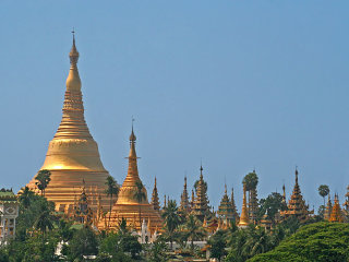 3 fabulous day trip to Yangon with my kids