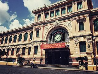 Ho Chi Minh City Tour Full Day © infoyourlocalbooking