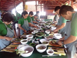 Education Trip for Students 3 days 2 nights © Ho Chi Minh Cooking Class