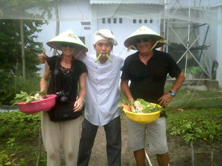 Ho Chi Minh Cooking Class - Half Day Tour © Ho Chi Minh Cooking Class