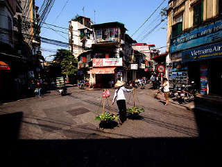 One Day From Hanoi © hanoieasyrider